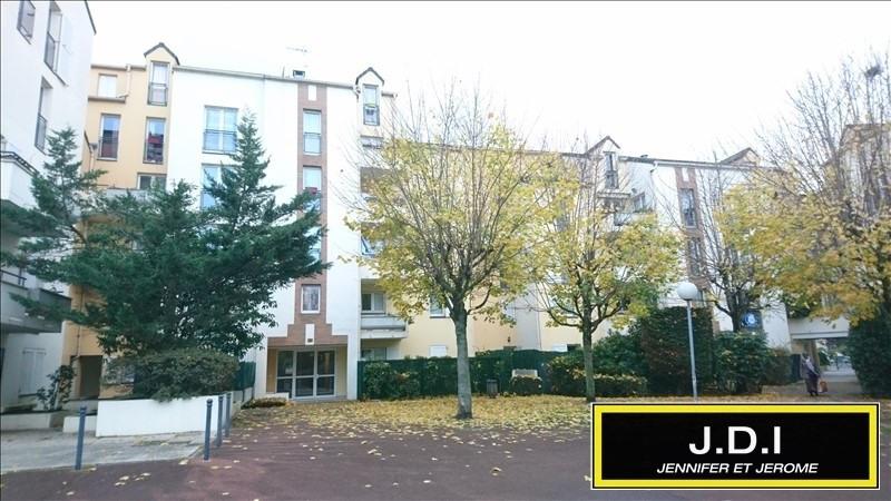 Sale apartment Ermont 165000€ - Picture 2