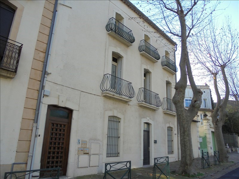 Vente local commercial Clermont l herault 75000€ - Photo 1