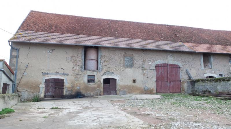 Vente maison / villa Marcilly-la-gueurce 160000€ - Photo 5