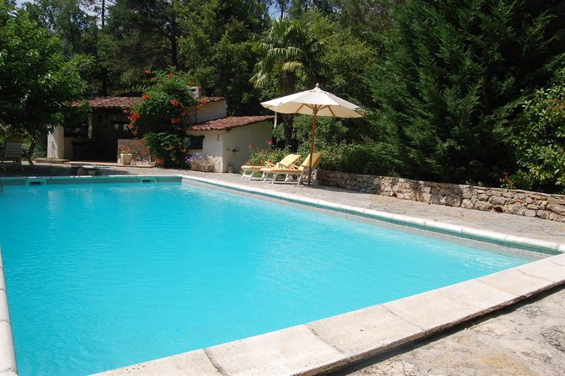 Deluxe sale house / villa Callian 749000€ - Picture 4