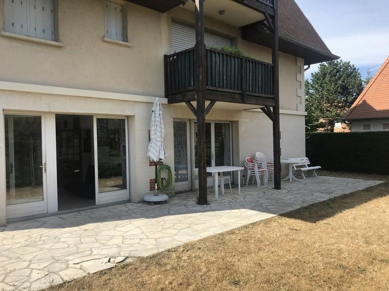 Revenda apartamento Deauville 318000€ - Fotografia 3