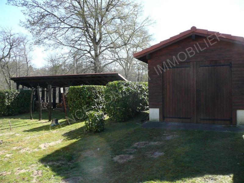 Vente maison / villa Mont de marsan 140000€ - Photo 8