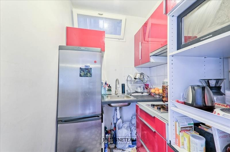 Vente appartement Vanves 222600€ - Photo 5
