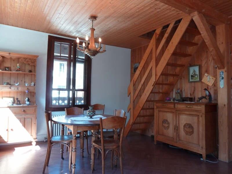 Sale house / villa Chamonix mont blanc 440000€ - Picture 4