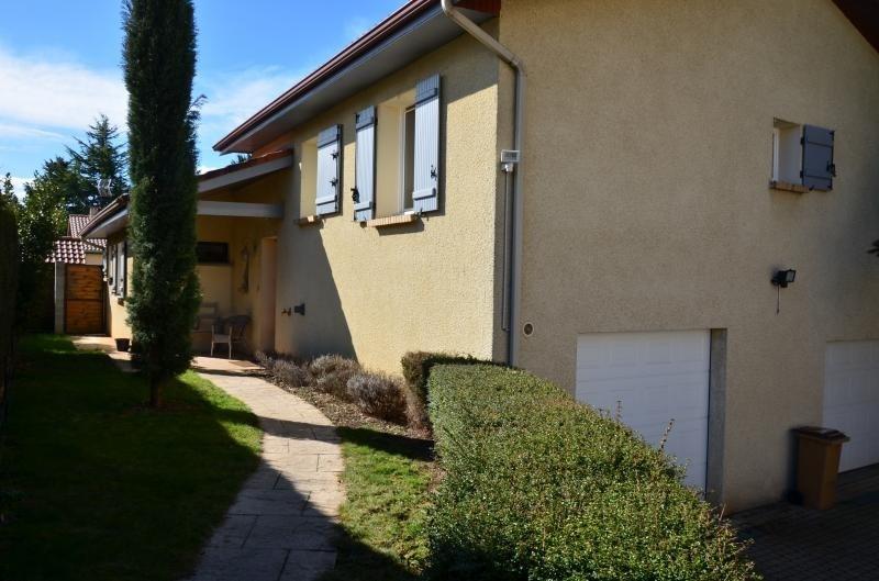 Vente maison / villa Heyrieux 338000€ - Photo 2