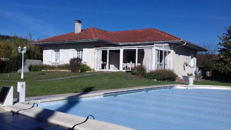 Sale house / villa Tarbes 199500€ - Picture 1