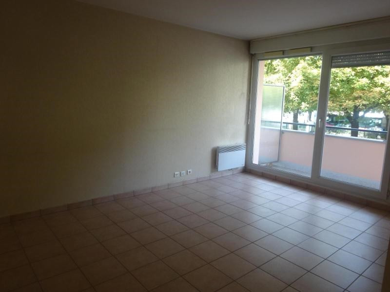 Location appartement Dijon 565€ CC - Photo 1
