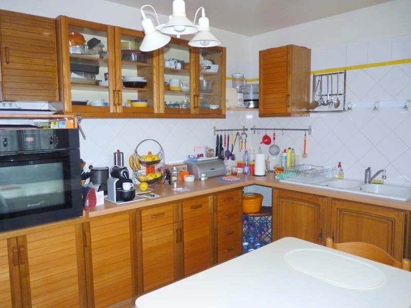 Sale house / villa Gouvieux 460000€ - Picture 6