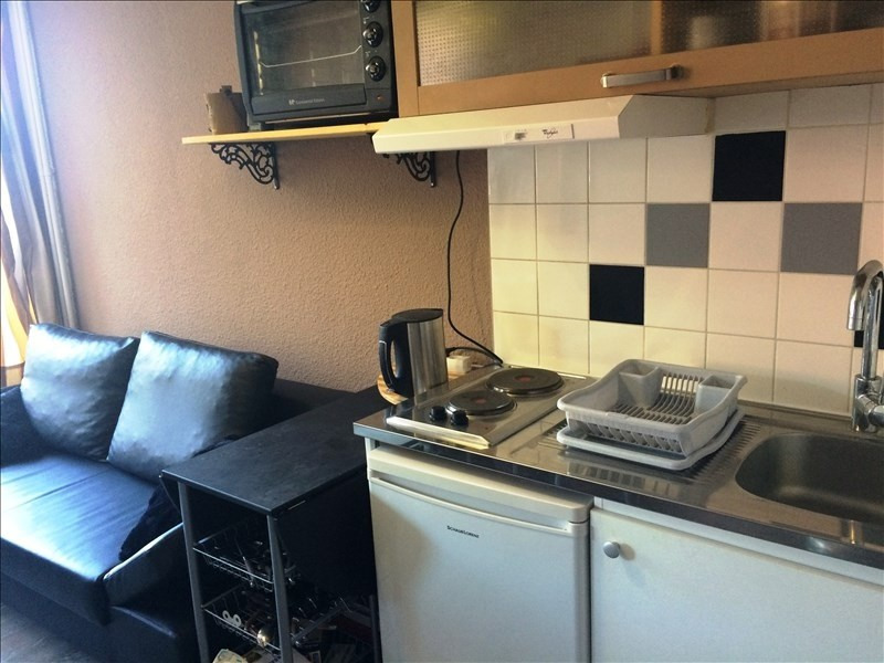 Vente appartement Les arcs 39900€ - Photo 5