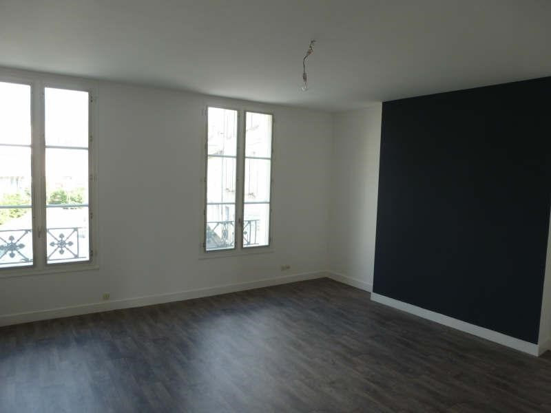 Location appartement Chatellerault 545€ CC - Photo 2