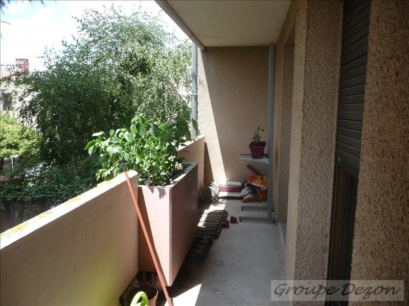 Vente appartement Aucamville 140 000€ - Photo 2