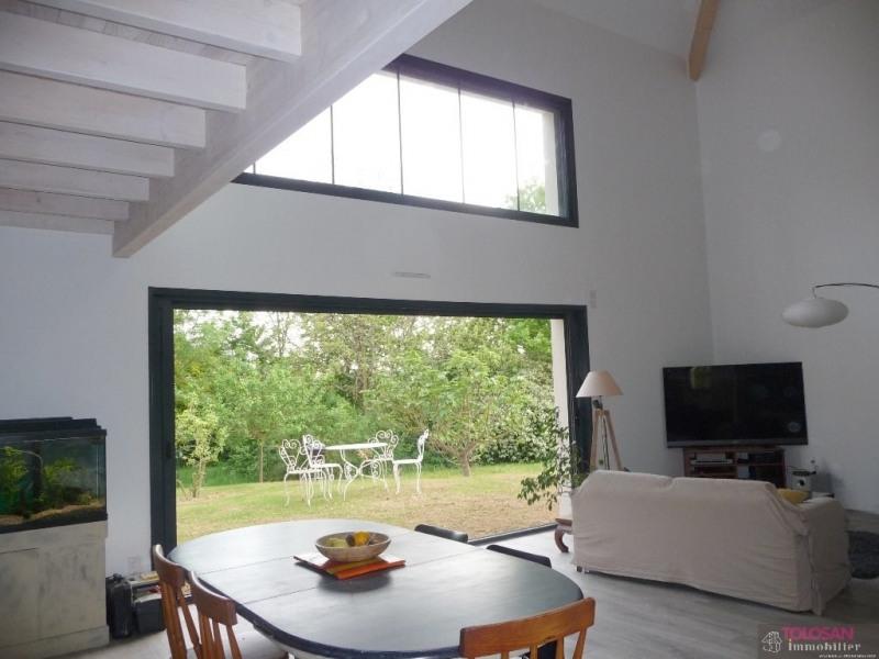 Vente maison / villa Montgiscard 5mn 493500€ - Photo 6