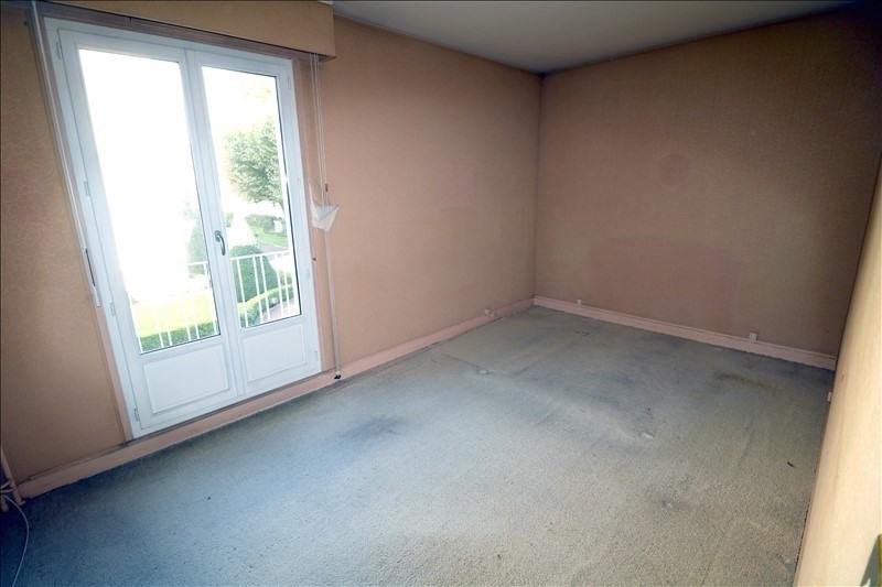 Sale apartment Versailles 707000€ - Picture 7