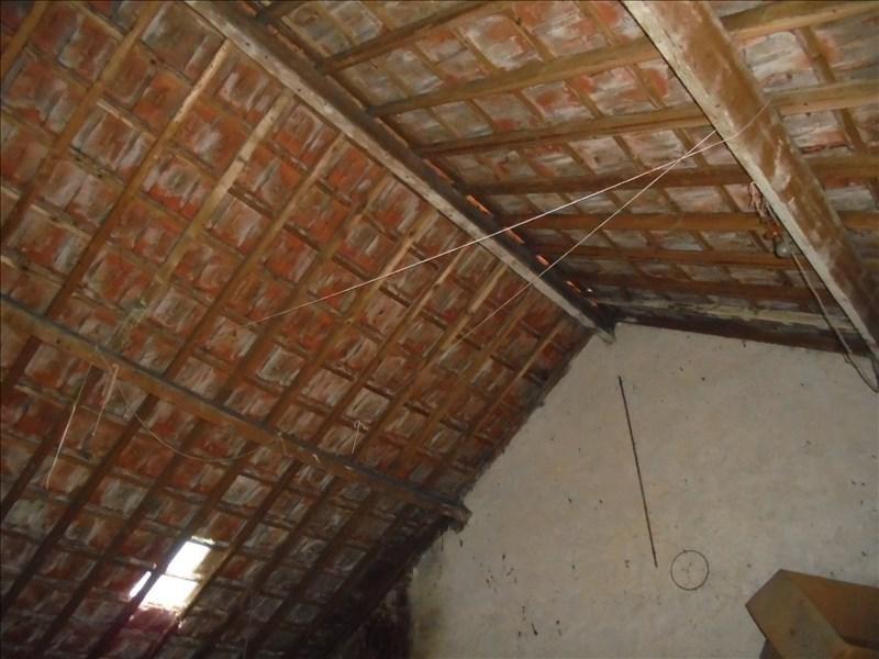 Vente maison / villa Cosne cours sur loire 67000€ - Photo 7