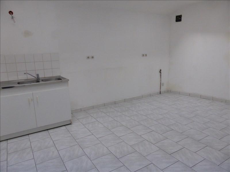 Vente maison / villa Bruay en artois 85000€ - Photo 3