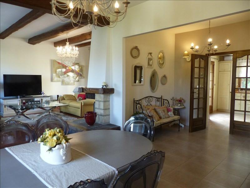Vente maison / villa Sannois 479500€ - Photo 7