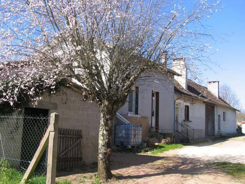 Vente maison / villa Augignac 169 900€ - Photo 1