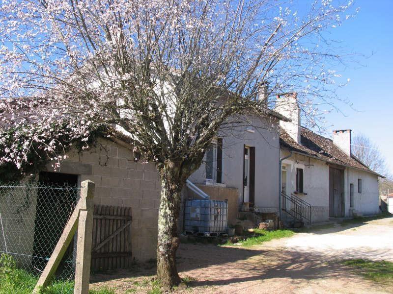 Vente maison / villa Augignac 169900€ - Photo 1