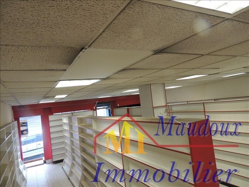 Rental shop Pont a mousson 750€ +CH/ HT - Picture 3