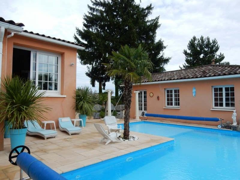 Revenda residencial de prestígio casa Valencin 695000€ - Fotografia 10