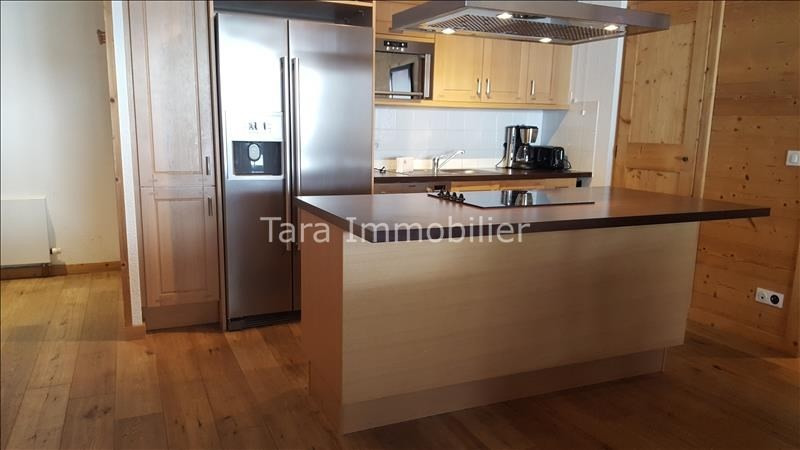 Vente appartement Vallorcine 316 800€ - Photo 2