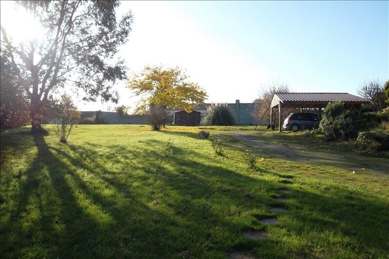 Vente maison / villa Grand landes 168900€ - Photo 5
