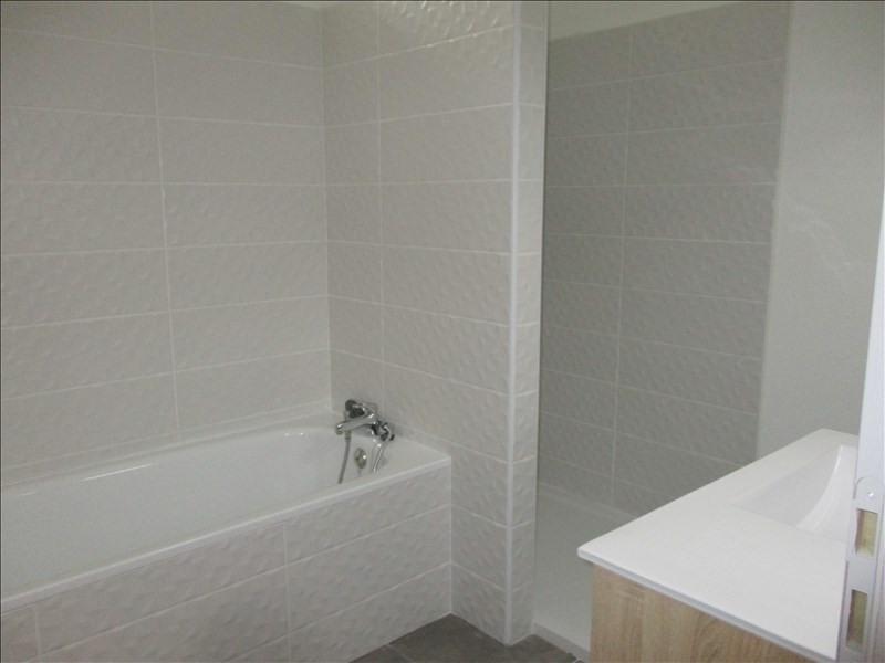 Rental house / villa Montelimar 970€ CC - Picture 4