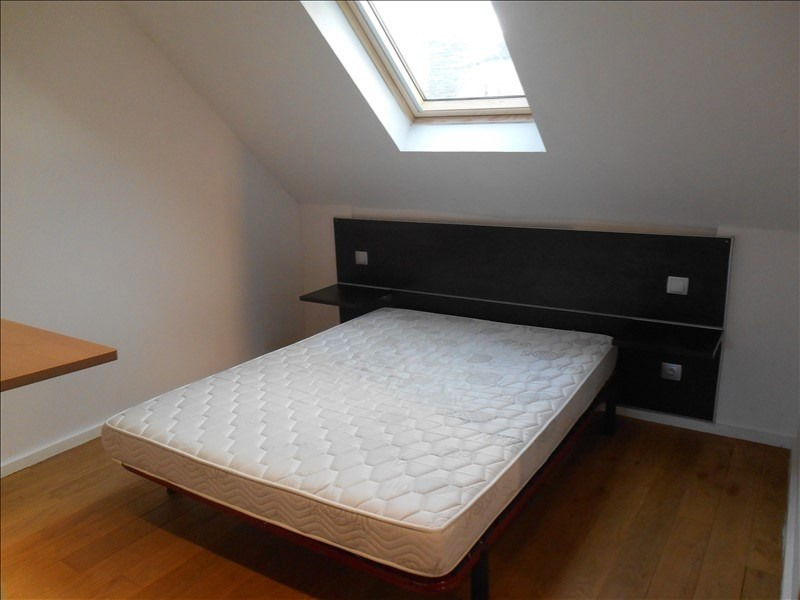 Rental apartment Troyes 590€ CC - Picture 4