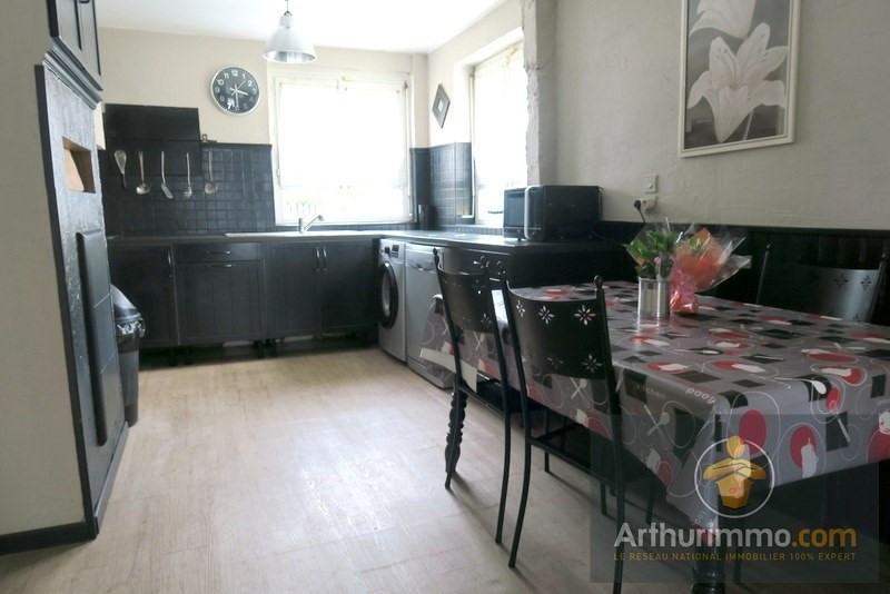 Sale house / villa Savigny le temple 260000€ - Picture 4