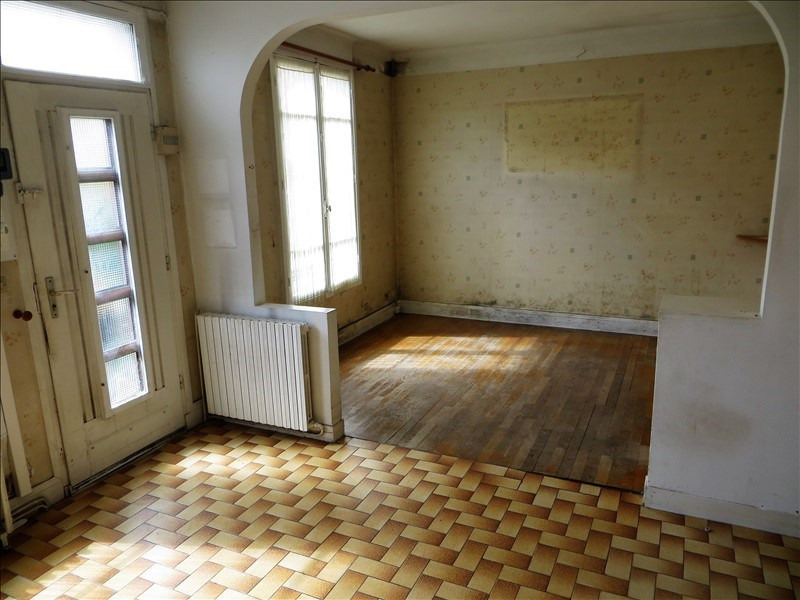 Vente maison / villa Clamart 250 000€ - Photo 6