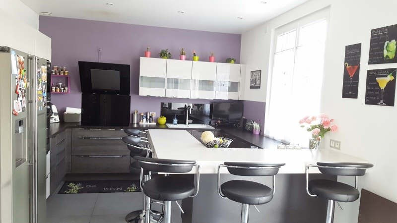Sale house / villa Precy sur oise 395 000€ - Picture 2