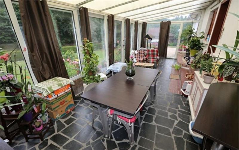 Vente maison / villa Manneville sur risle 118100€ - Photo 4