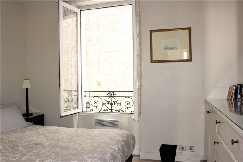 Sale apartment Paris 7ème 645 000€ - Picture 4