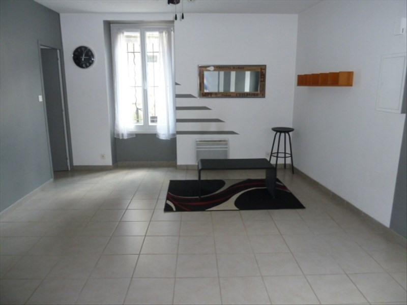 Rental apartment Bordeaux 620€ CC - Picture 2