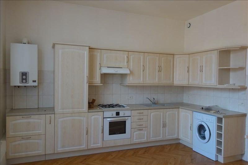 Location appartement Montagny 325€ CC - Photo 1