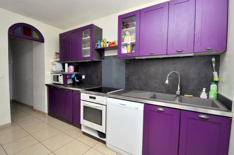 Vente maison / villa St cyr sous dourdan 219000€ - Photo 5