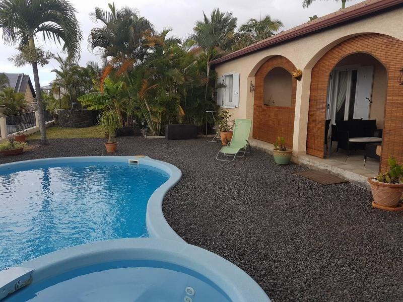 Vente maison / villa St paul 419000€ - Photo 1