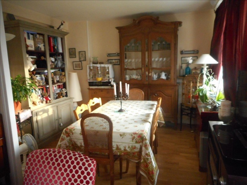Sale apartment Fecamp 92 600€ - Picture 2