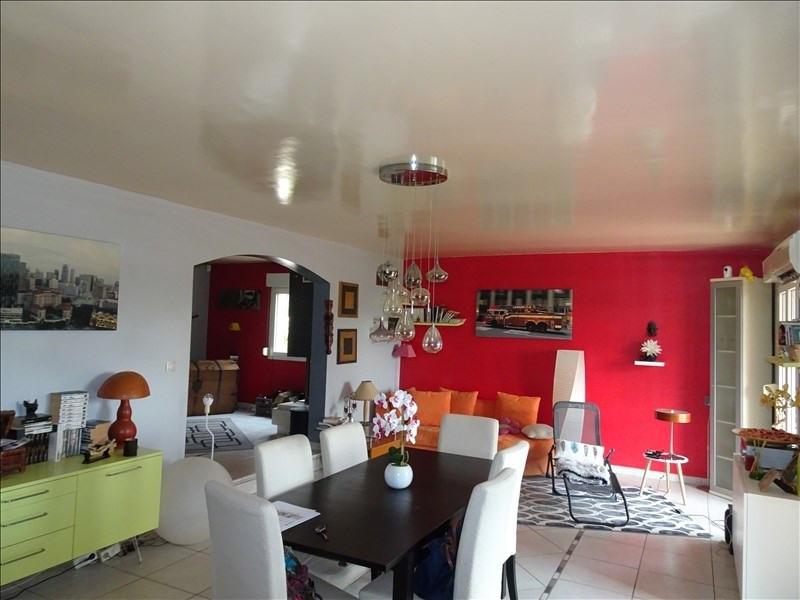 Sale house / villa Aussonne 449000€ - Picture 4