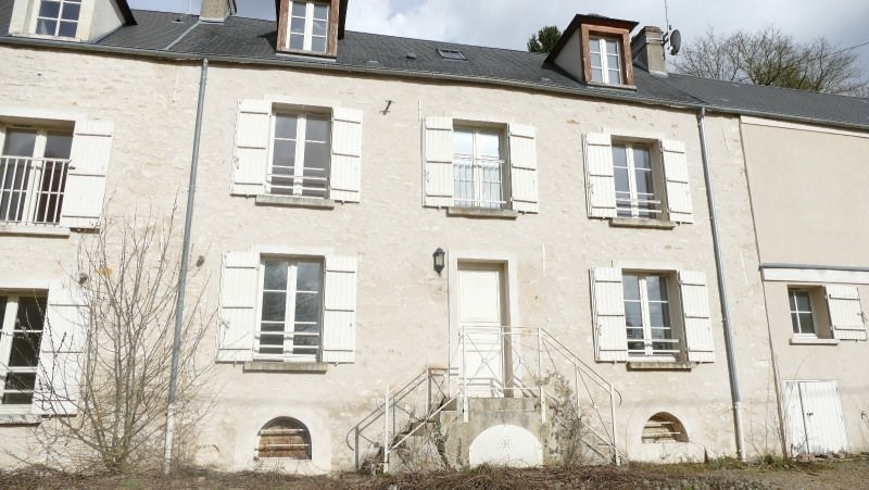 Vente maison / villa Senlis 365 000€ - Photo 1