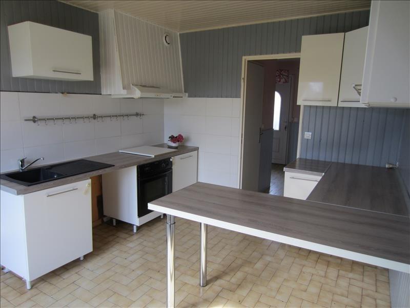 Vente maison / villa Ribecourt dreslincourt 154000€ - Photo 3