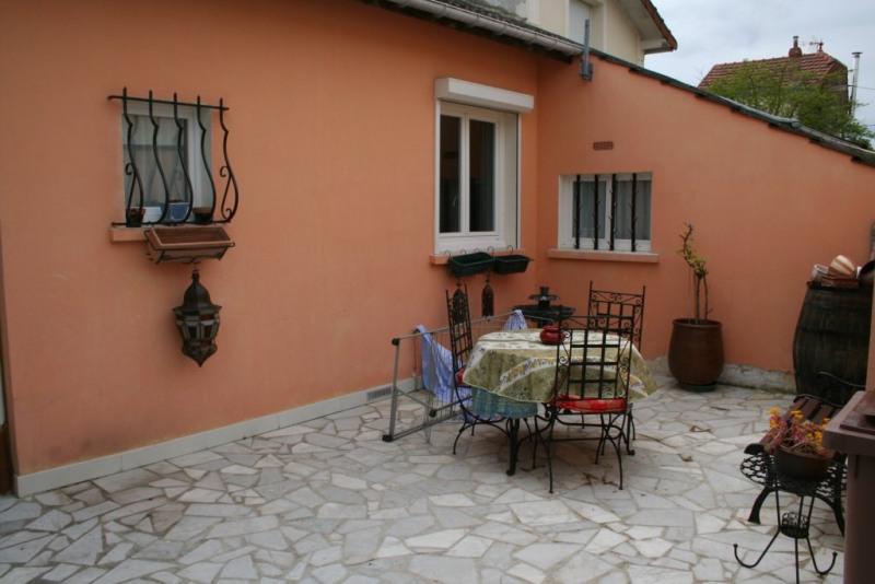 Vente maison / villa Colombes 398000€ - Photo 12