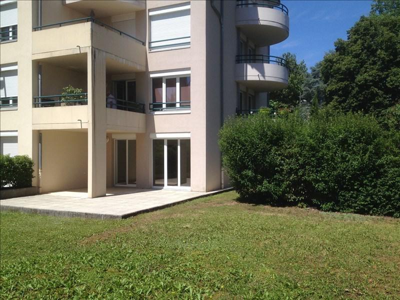 Vendita appartamento Divonne les bains 506000€ - Fotografia 3