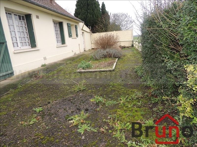 Sale house / villa Lamotte buleux 137500€ - Picture 2