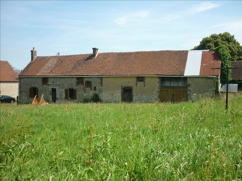 Vente maison / villa Mortagne au perche 106 000€ - Photo 1
