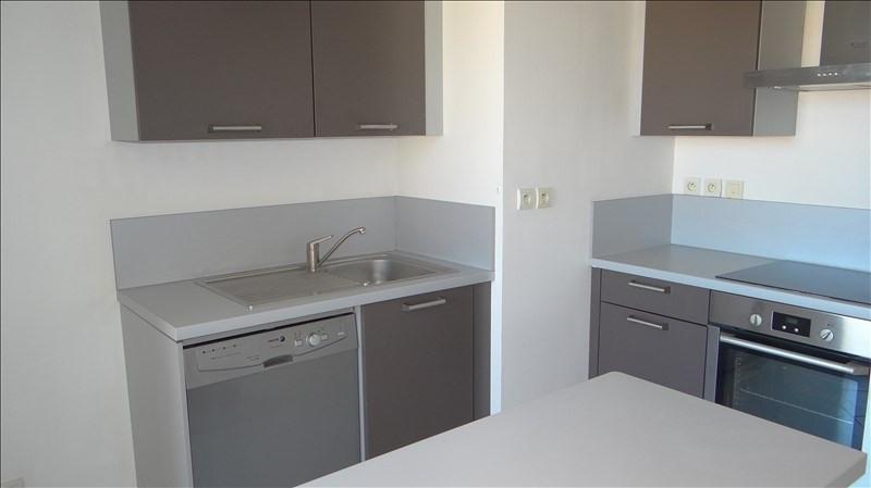 Sale apartment Cavalaire 299000€ - Picture 6