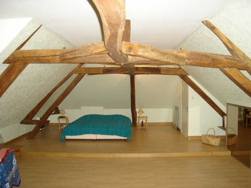 Sale house / villa Neuvy-sautour 167000€ - Picture 5