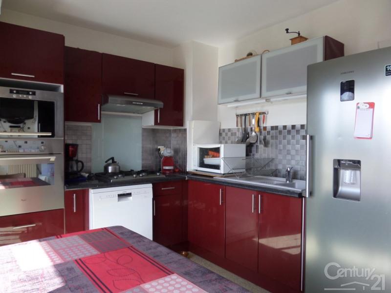 Sale apartment Caen 164000€ - Picture 2