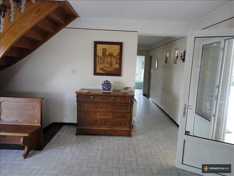 Vente maison / villa Eguisheim 369000€ - Photo 4