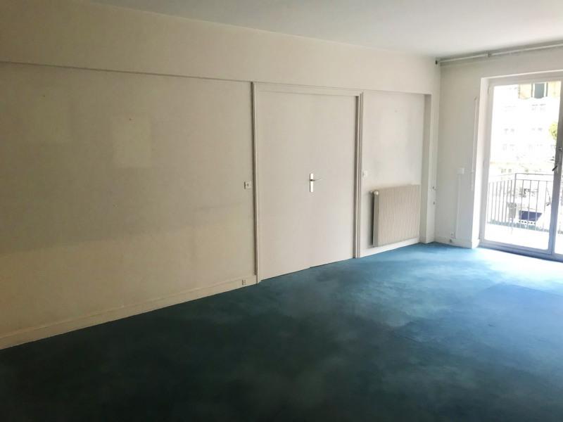 Vente appartement Paris 15ème 530000€ - Photo 1